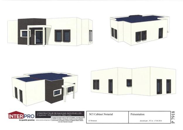 portfolio archive interpro constructeur de local professionnel. Black Bedroom Furniture Sets. Home Design Ideas