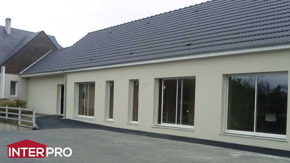 construction cabinet d 39 expert comptable bureaux plans et photos. Black Bedroom Furniture Sets. Home Design Ideas